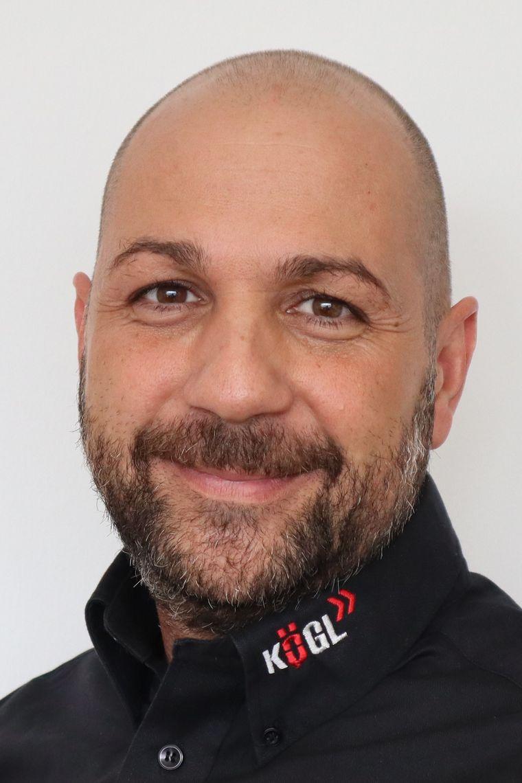 Manuel Scheiber