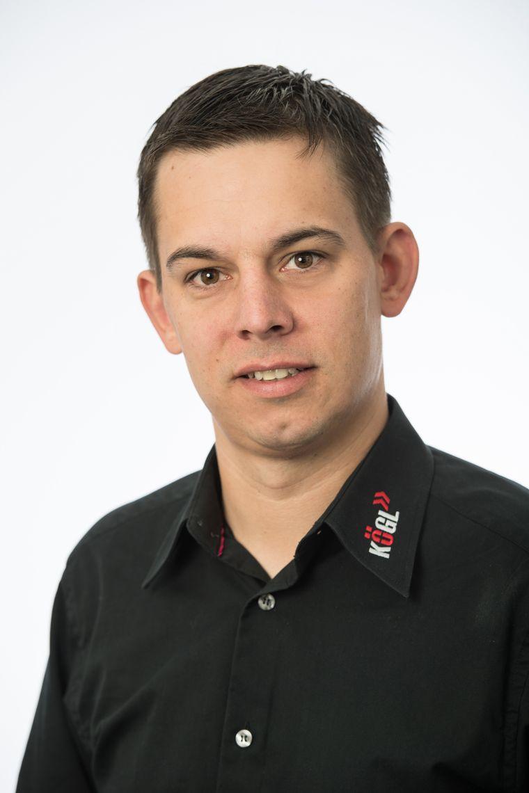 Sicherheitsfachkraft - Ing. Matthias Boross