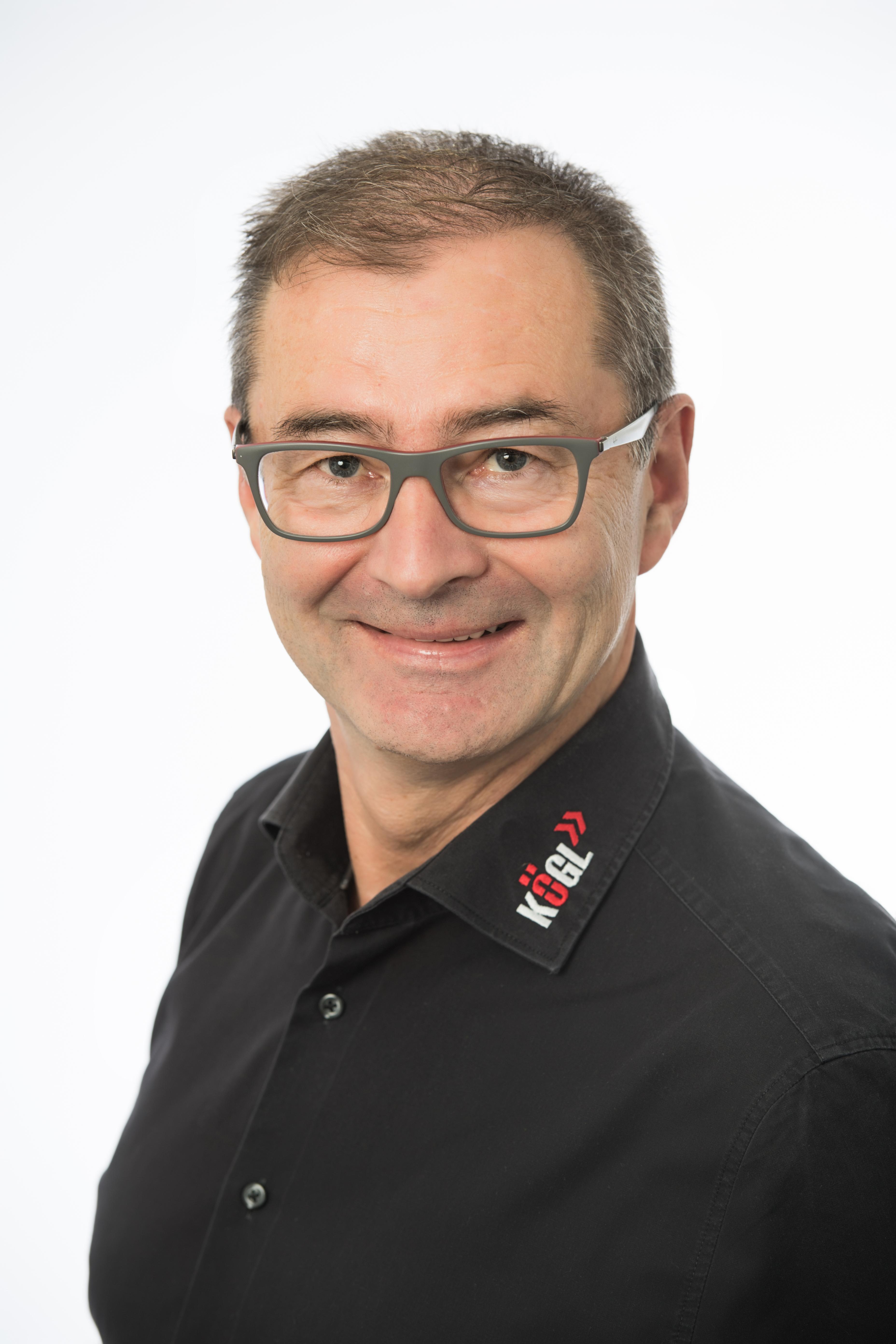 Geschäftsführer - Ing. Horst Kögl